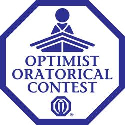 Optimist Oratorical Contest logo 1-2013