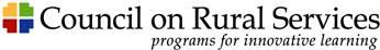 Council on Rural Services logo 2-2013