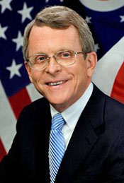 Ohio Attorney General Mike DeWine.
