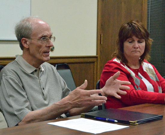 county seeks rlf program setup change  vw independent