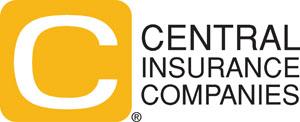 Central revised logo