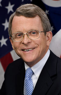 Attorney General Mike DeWine