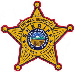 VW County Sheriff's Star 9-2014