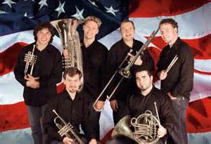 The Dallas Brass