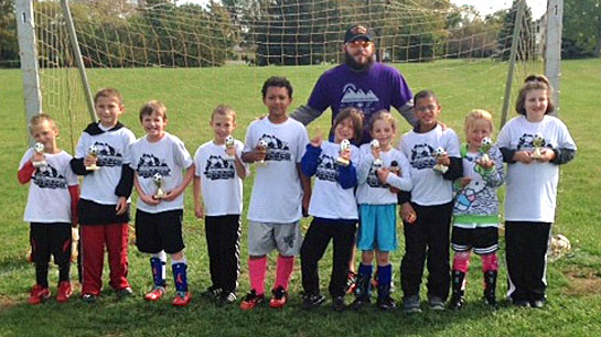 YM soccer champs « The VW independent