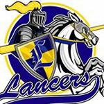 Lincolnview Lancer logo 4-2015