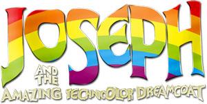 Joseph & Technicolor Dreamcoat logo