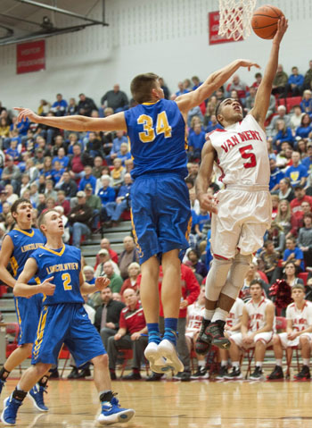 Cougar Rally Not Enough To Beat Lancers The Vw Independent