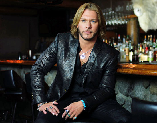 """""""The Voice"""" winner Craig Wayne Boyd will be in concert this Saturday at the Niswonger Performing Arts Center of Northwest Ohio. Tickets are still available. (photo submitted)"""