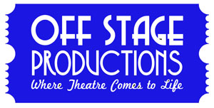 Off Stage Productions logo 2-2016