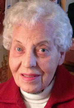 Rosemary Schroeder