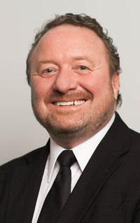 Terry Wehrkamp