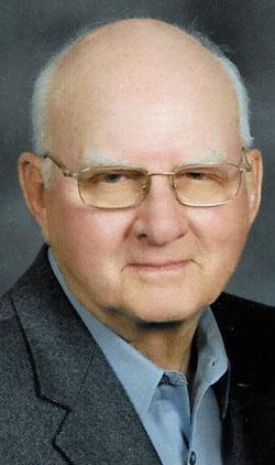 Frank R. Schoonover Jr.