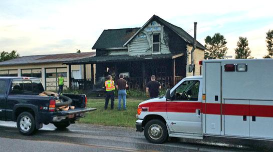 Charloe house fire 7-21-16