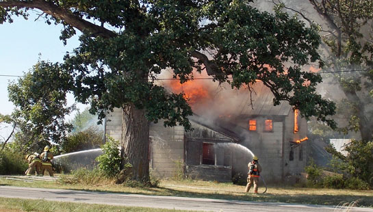 Convoy house fire2 7-27-16