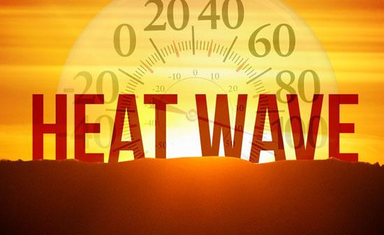 Heat Wave artwork 7-2016