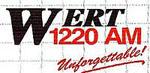 WERT Radio logo 7-2016
