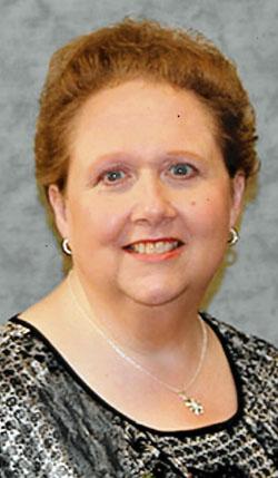 Gail Marie Packer