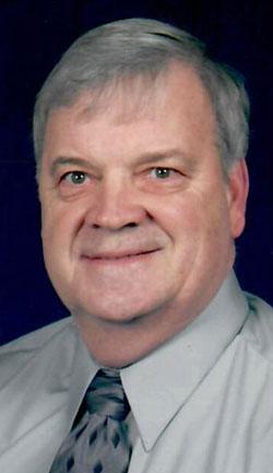 Jerry V. Saylor