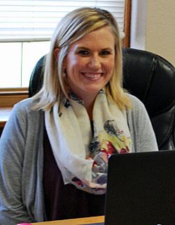 Melissa Gearhart