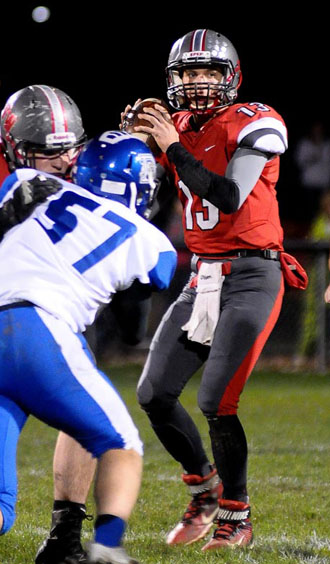 Cougars lose to Defiance in WBL battle « The VW independent