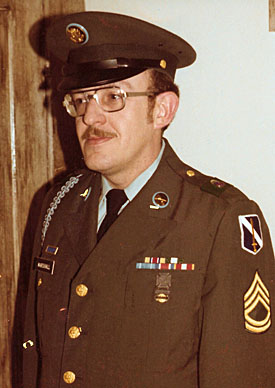John L. Marshall