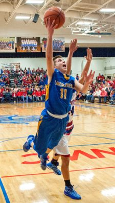 Season Preview Lincolnview Lancers The Vw Independent