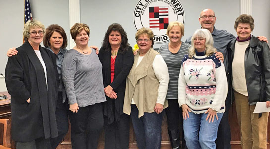 Perl retires after four decades at VWPD The VW independent – Records Clerk