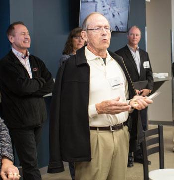 Cooper facility facility opens 2-17-17-Jim Cooper