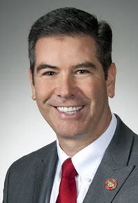 State Rep. Craig Riedel