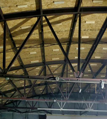 Van Wert County Fair Building Rental