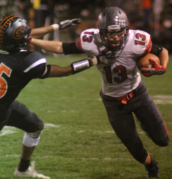 Cougars set to battle the Wildcats « The VW independent